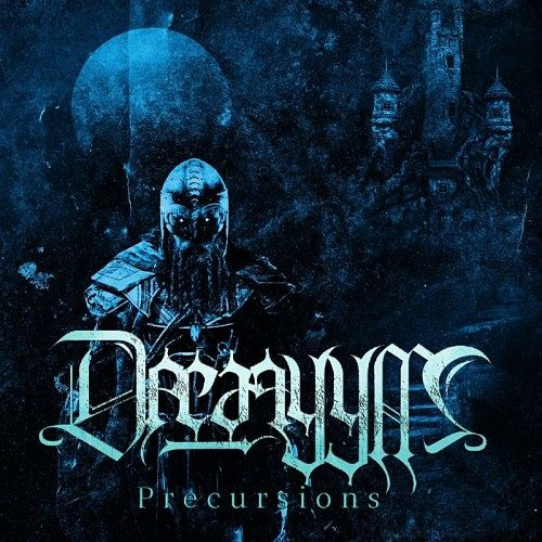 Drearyym - Precursions (2017) 320 kbps