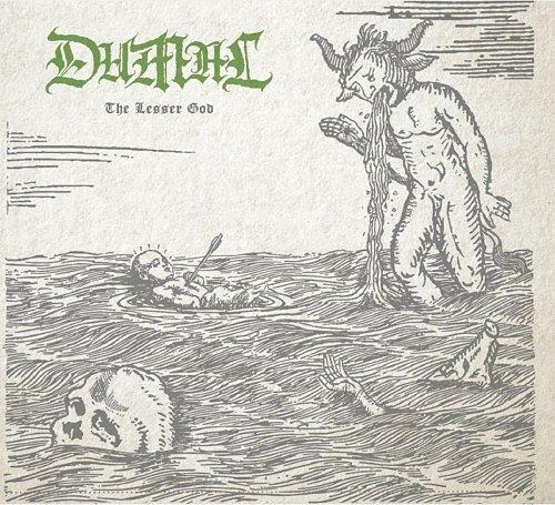 Dumal - The Lesser God (2017) 320 kbps