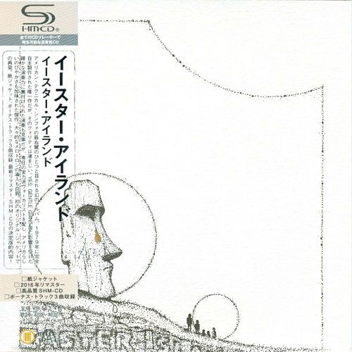 Easter Island - Easter Island (Japan SHM-CD Remastered) (2016) 320 kbps + Scans