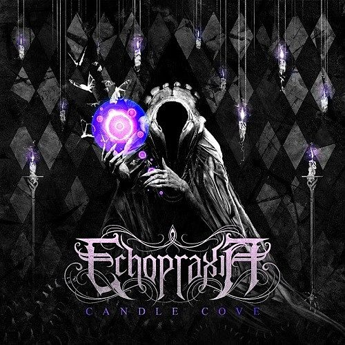 Echopraxia - Candle Cove (2017)