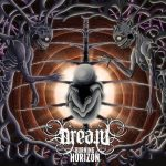 Edicius' Dream – Burning Horizon (2016) 320 kbps (upconvert)
