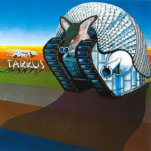 Emerson, Lake & Palmer - Tarkus (2016) [HDtracks] 320 kbps