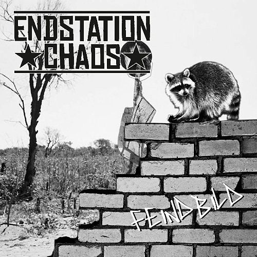 Endstation Chaos - Feindbild (2016) 320 kbps