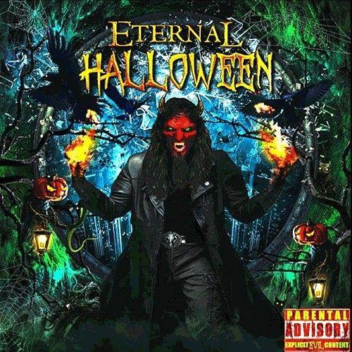 Eternal Halloween - Eternal Halloween (2016) 320 kbps