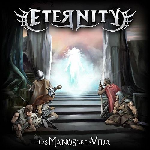Eternity - Las Manos De La Vida (2016) 320 kbps