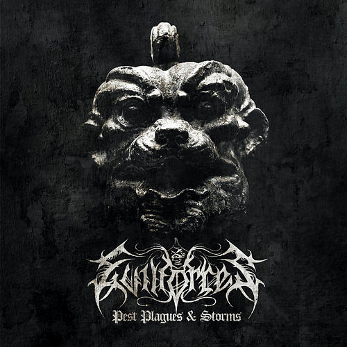 Evilforces - Pest Plagues & Storms (2016) 320 kbps