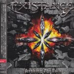 Existance – Breaking The Rock [Japanese Edition] (2016) 320 kbps + Scans
