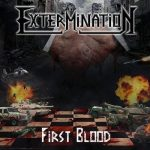 Extermination – First Blood (EP) (2016) 320 kbps (upconvert)