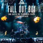 Fall Out Boy – The Boys of Zummer Tour: Live in Chicago [Live] (2016) 320 kbps