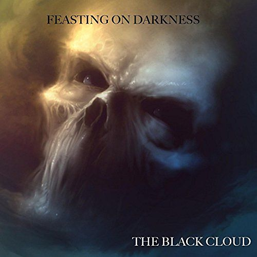 Feasting on Darkness - The Black Cloud (2017) 320 kbps