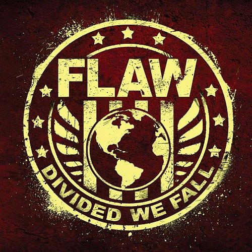 Flaw - Divided We Fall (2016) 320 kbps