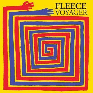 Fleece - Voyager (2017) 320 kbps