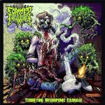 Forced Asphyxiation – Terrifying Hydroponic Carnage (2016) 320 kbps