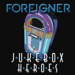 Foreigner – Juke Box Heroes [Compilation] (2016) 320 kbps
