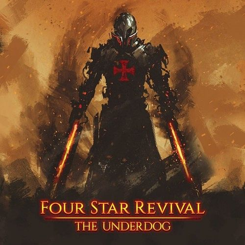 Four Star Revival - The Underdog (EP) (2017) 320 kbps