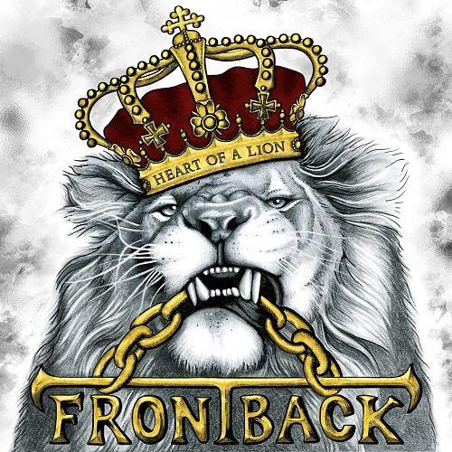 Frontback - Heart of a Lion (2017) 320 kbps