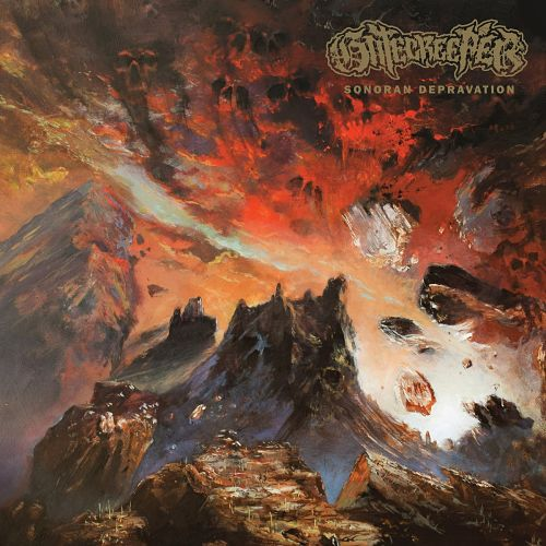 Gatecreeper - Sonoran Depravation (2016) 320 kbps