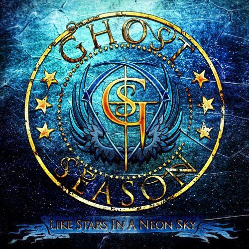 Ghost Season - Like Stars in a Neon Sky (2017) 320 kbps