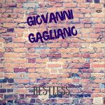 Giovanni Gagliano – Restless (2017) 320 kbps