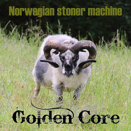Golden Core - Norwegian Stoner Machine (2017) 320 kbps