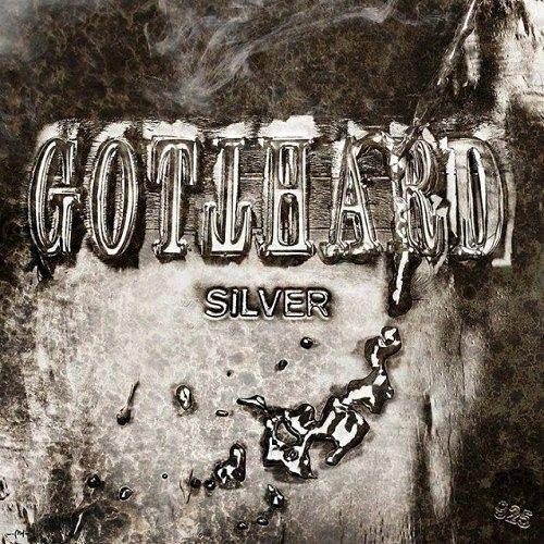 Gotthard - Silver (2017) 320 kbps