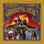 Grateful Dead – The Grateful Dead (50th Anniversary Deluxe Edition) (2017) 320 kbps
