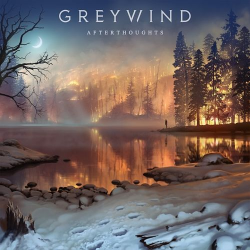 Greywind - Afterthoughts (2017) 320 kbps