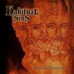 Habitual Sins – Personal Demons (2017) 320 kbps