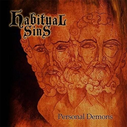 Habitual Sins - Personal Demons (2017) 320 kbps