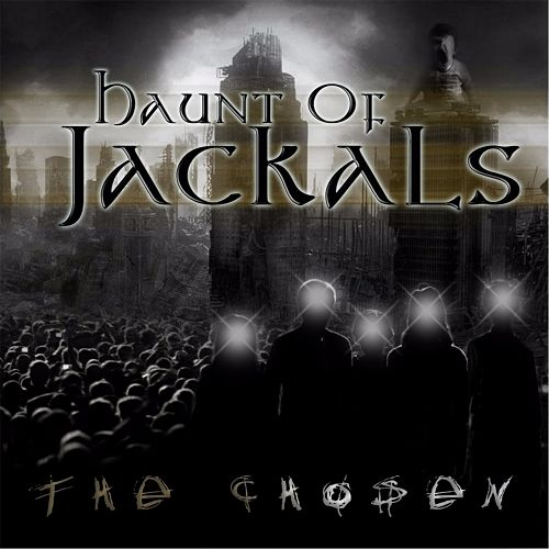 Haunt of Jackals - The Chosen (2017) 320 kbps