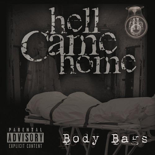 Hell Came Home - Body Bags (2016) 320 kbps
