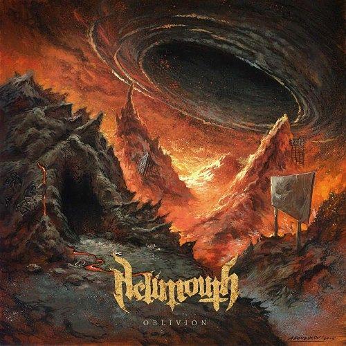 Hellmouth (feat. Jay Navarro) - Oblivion (2017) 320 kbps