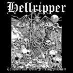 Hellripper – Complete and Total Fucking Mayhem (Compilation) (2016) 320 kbps