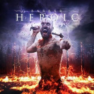 Heroic - Barbár (2016) 320 kbps
