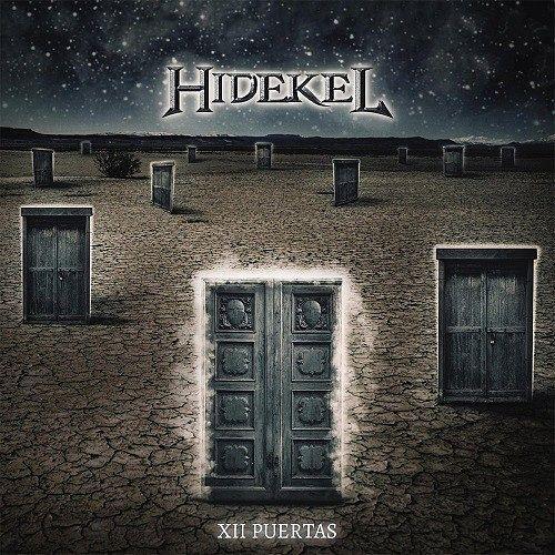 Hidekel - XII Puertas (2016) 320 kbps