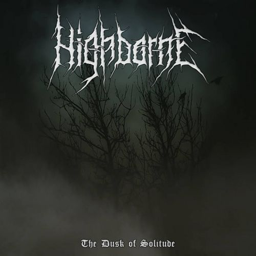 Highborne - The Dusk of Solitude (2017) 320 kbps