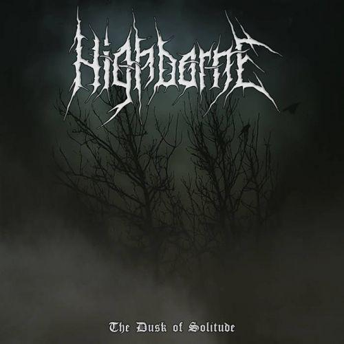 Highborne - The Dusk of Solitude (2017) 320 kbps