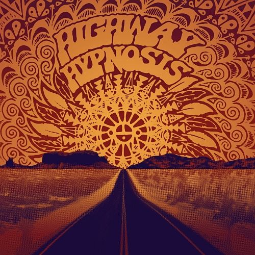 Highway Hypnosis - Highway Hypnosis (2017) 320 kbps