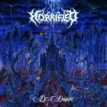 Horrified – Of Despair (2016) 320 kbps