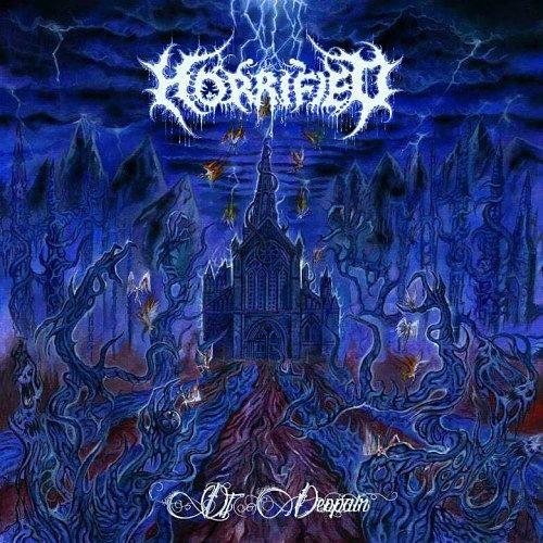 Horrified - Of Despair (2016) 320 kbps