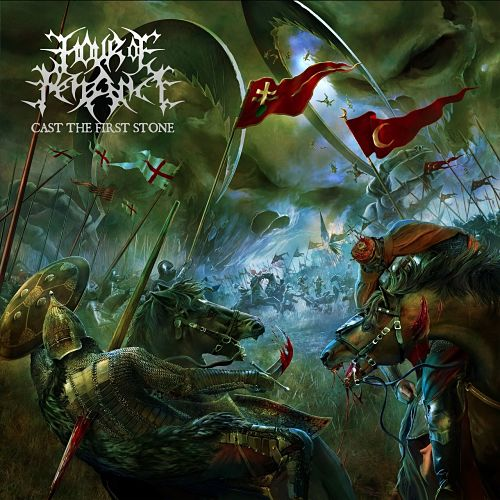 Hour Of Penance - Cast The First Stone (2017) 320 kbps