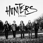 Hunters – Dead End (2016) 320 kbps