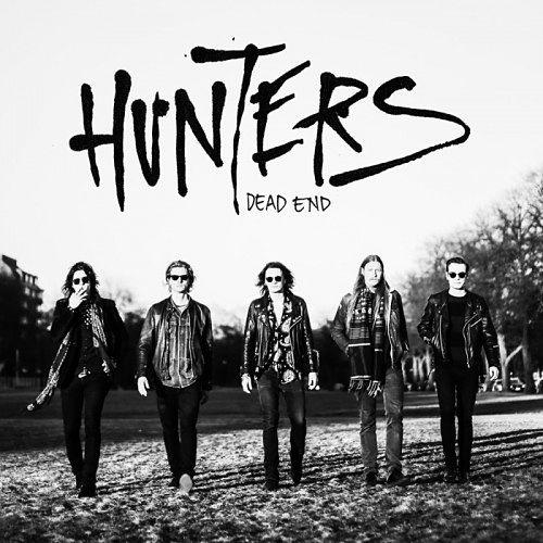 Hunters - Dead End (2016) 320 kbps
