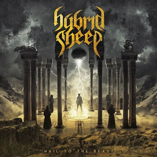 Hybrid Sheep - Hail to the Beast (2017) 320 kbps