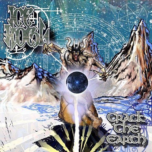Ice Howl - Crack The Earth (2016) 320 kbps