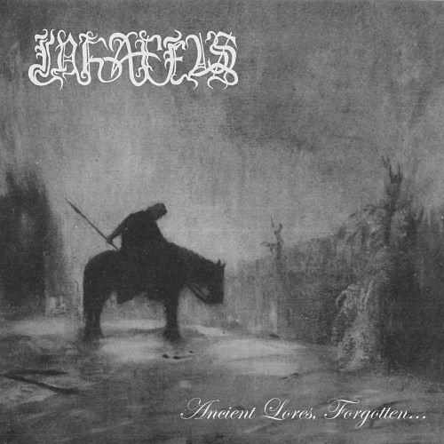 Idhafels - Ancient Lores, Forgotten... (2016) 320 kbps
