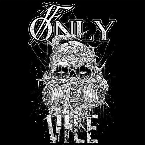 If Only - Vile (EP) (2017) 320 kbps