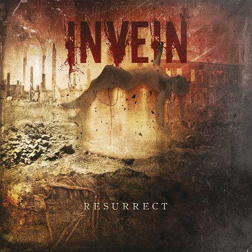 In Vein - Resurrect (2017) 320 kbps