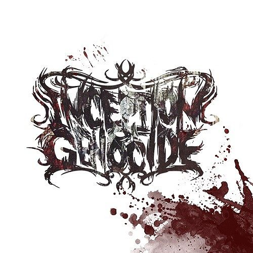 Inception Of Genocide - Do Not Despair (2016) 320 kbps