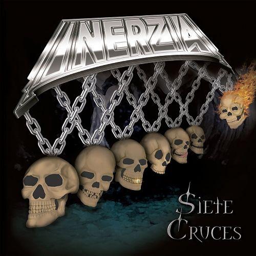 Inerzia - Siete Cruces (2017) 320 kbps